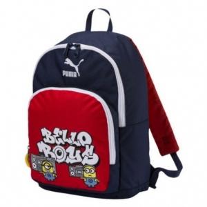 Backpack Puma Minions Backapack