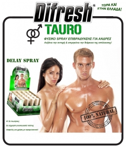 Balance Difresh Tauro Delay