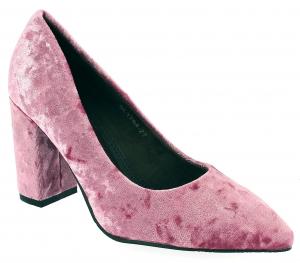 BALLERI Γυναικεία Γόβα 17642T Ροζ - BALLERI - 18.1764-2T PINK-BALLERI-pink-39/1/11/25