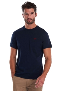 Barbour Ανδρικό T-Shirt MTS0331NY91