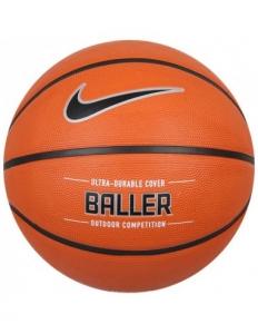 Basketball ball 7 Nike Baller