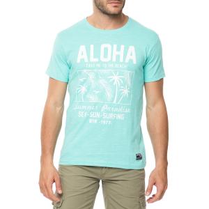 BATTERY - Ανδρικό t-shirt