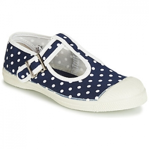 Bensimon TENNIS SALOME POIS
