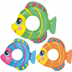 Bestway swimming wheel Rybka