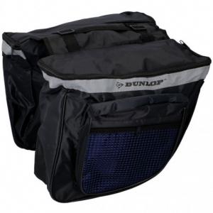 Bicycle trunk bag Dunlop 2ass