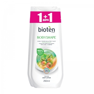 BIOTEN BODY LOTION FIRMING 1+1 250ml