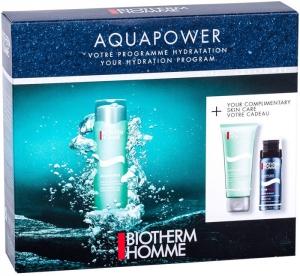 Biotherm Homme Aquapower Oligo