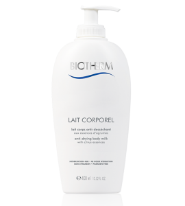 BIOTHERM LAIT CORPOREL 400ml