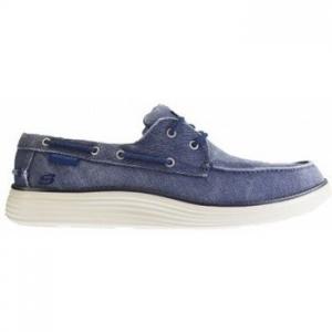 Boat shoes Skechers - Status