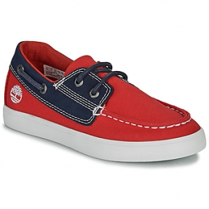 Boat shoes Timberland Newport