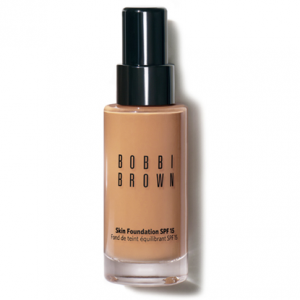 BOBBI BROWN SKIN FOUNDATION SPF 15 4.5 Warm Natural 30ml