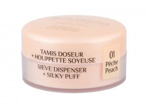 Bourjois Paris Loose Powder