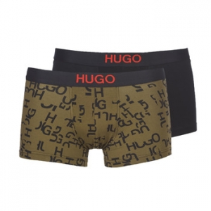 Boxer HUGO TRUNK BROTHER PACK