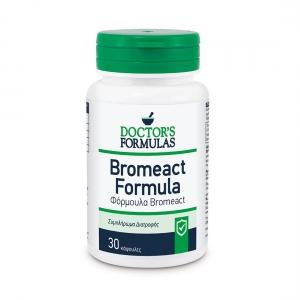 Bromeact 30caps - Doctors