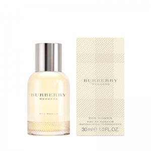 BURBERRY BEAUTY WEEKEND WOMEN EAU DE PARFUM 30ml