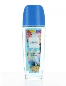 C-thru Wanderlust Dream Deodorant