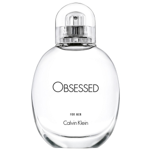 CALVIN KLEIN CK OBSESSED FOR