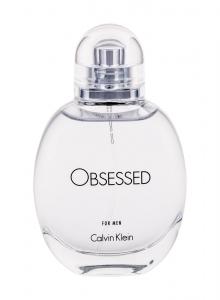 Calvin Klein Obsessed For