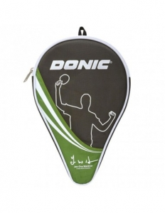 Case for table tennis racket