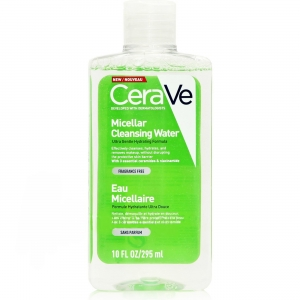 CeraVe Micellar Cleansing