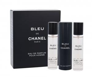 Chanel Bleu De Eau De Parfum