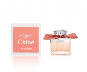 CHLOÉ ROSES DE CHLOE EAU DE TOILETTE 50ml