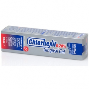 Chlorhexil 0.20% Gingival