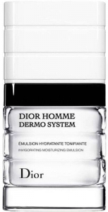 Christian Dior Homme Dermo System Moisturizing Emulsion Day Cream 50ml (For All Ages)