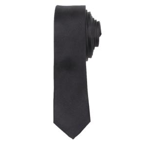 CK - Ανδρική γραβάτα CK SATIN