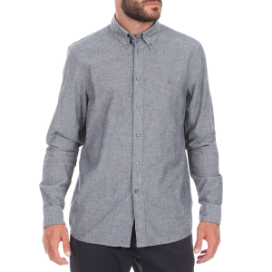 CK - Ανδρικό λινό πουκάμισο