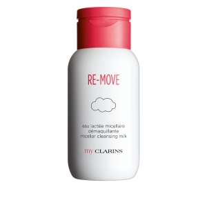 CLARINS RE-MOVE MICELLAR CLEANSING