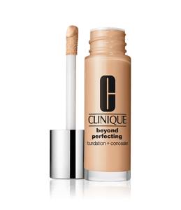 CLINIQUE BEYOND PERFECTING FOUNDATION + CONCEALER 06 Ivory 30 ml