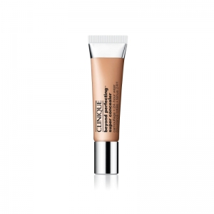 CLINIQUE BEYOND PERFECTING SUPER CONCEALER CAMOUFLAGE + 24-HOUR WEAR 16 Medium 8ml