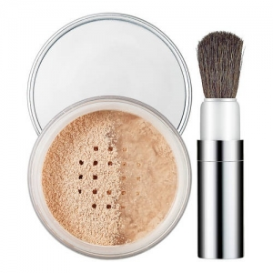 CLINIQUE BLENDED FACE POWDER Transparency 3 35g