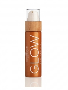COCOSOLIS GLOW SHIMMER OIL
