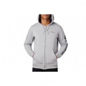 Columbia Logo Fleece FZ Hoodie