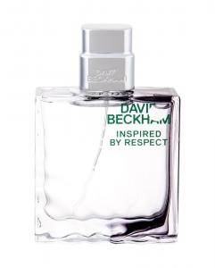 David Beckham Inspired By
