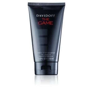 Davidoff The Game Shower Gel