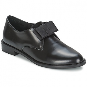 Derbies F-Troupe Bow Shoe