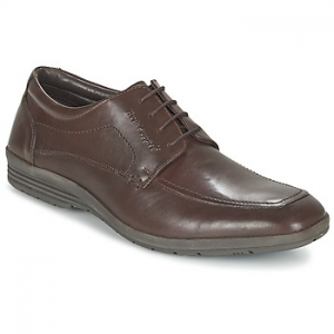 Derbies Hush puppies SOLAKOLAR