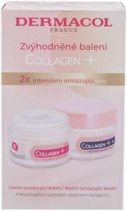Dermacol Collagen+ SPF10 Day