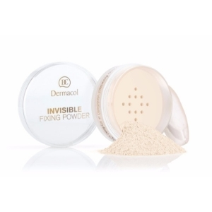 Dermacol Invisible Fixing