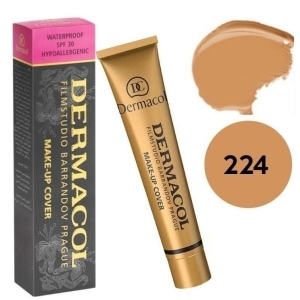 Dermacol Make Up Cover 30ml