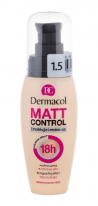 Dermacol Matt Control Makeup
