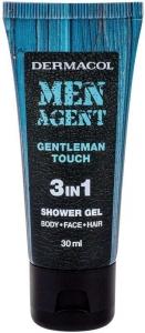 Dermacol Men Agent Gentleman