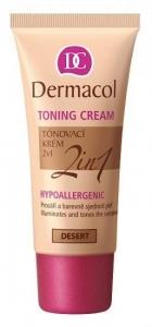 Dermacol Toning Cream 2in1