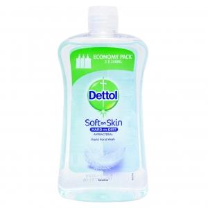 Dettol Liquid Soap Sensitive