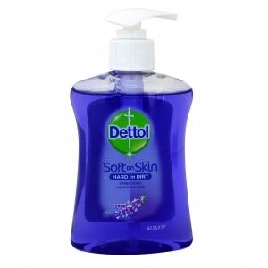 Dettol Liquid Soap Shoothe