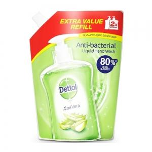 Dettol Soft on Skin Hard on