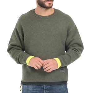 DIESEL - Ανδρικό πουλόβερ